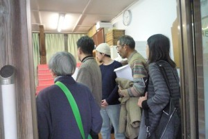 NPO法人スウィング アトリエ訪問 2